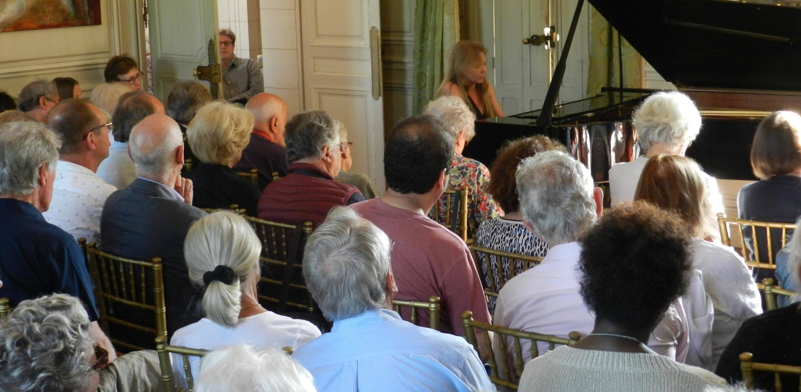 ORCHAISE CONCERT 06/05 - 2